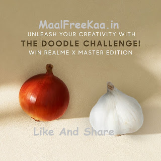 The Doodle Challenge