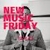 #NewMusicFriday for 10-18-19