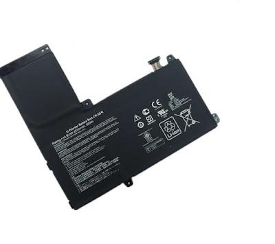 C41-N541 Batterij voor Asus Q501L Q501LA Q501LA-BBI5T03 N54PNC3 14.8V 66Wh