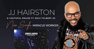 LYRICS: JJ Hairstone - Miracle Worker