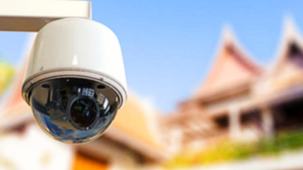 Islamabad Police to Link CCTV Cameras in Malls & Societies With Safe City Project