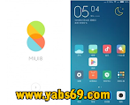 Download MIUI 8 Global Stable v8.2.1.0 VoLTE Untuk Custom ROM Andromax R Dan R Se Limited