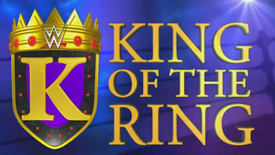 WWE تعلن عن 16 متنافسا في بطولة ملك الحلبة - King Of The Ring
