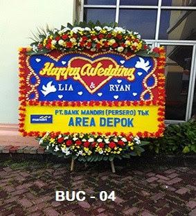 Toko Bunga Menteng Atas 24 Jam DKI Jakarta