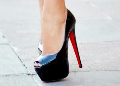 imagenes de Zapatos Negros
