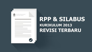 Download RPP, Silabus, Prota, Prosem, KKM K13 Revisi 2019 Al-Qur'an Hadist Kelas 9 Jenjang MTs