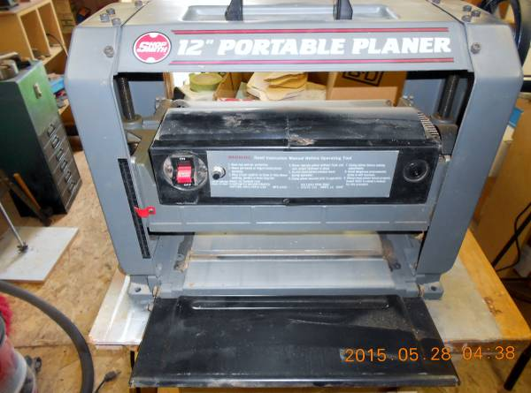 Shopsmith tool hunter find shopsmith mark v 10er bandsaws most folks dont know that there have been three models of 12 sold under the name shopsmith one was made to be powered by the mark i mark v model 500 fandeluxe Gallery