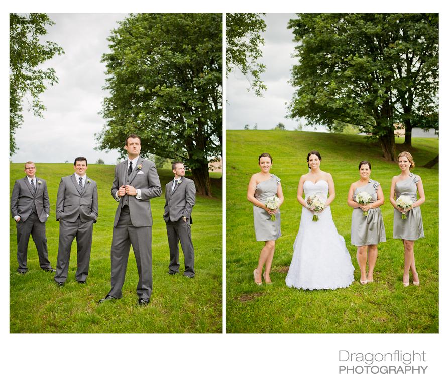 Fraser Valley Wedding Decorators