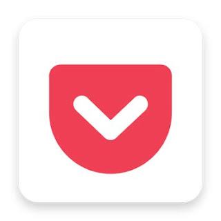 Pocket Android App Logo