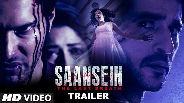Saansein Release Date Pushed