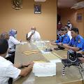 Anggota Bidang Administrasi dan Keuangan BP Batam Serahkan 7 SK Pensiun Pegawai BP Batam