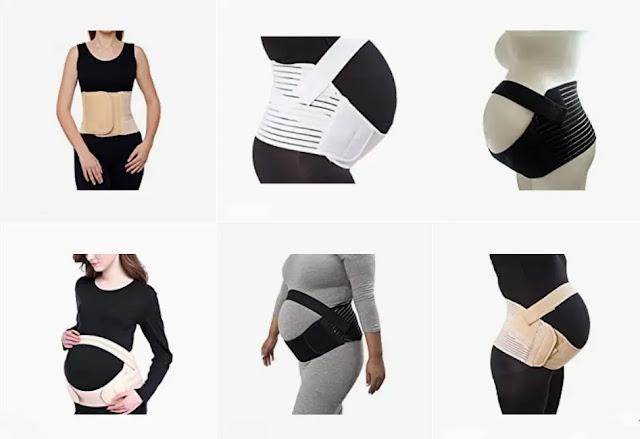 best pregnancy belt