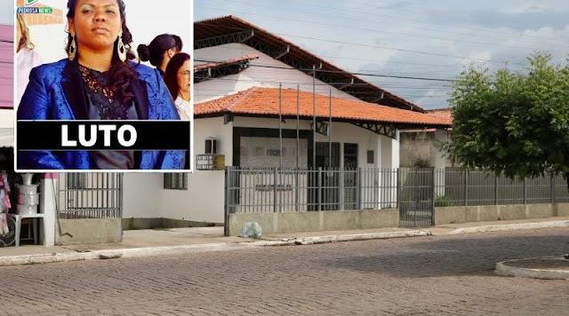 Juíza da Comarca de Paulistana perde luta contra doença e morre aos 40 anos