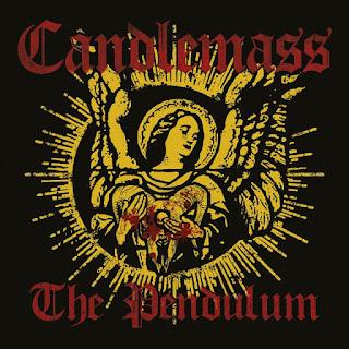 """Το βίντεο των Candlemass για το """"The Pendulum"""" από το ομότιτλο ep"""