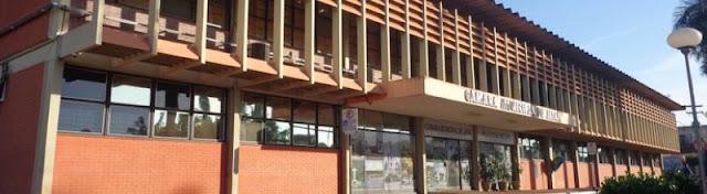 Jataí News: Área verde da Câmara Municipal ganha academia