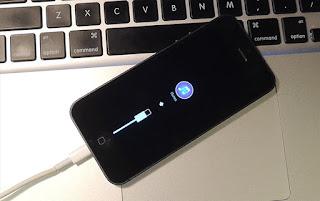 Cara Mudah Masuk Recovery Mode iOS di iPhone