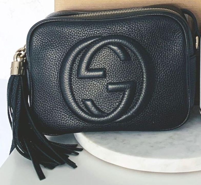 Gucci Soho Disco Bag Review