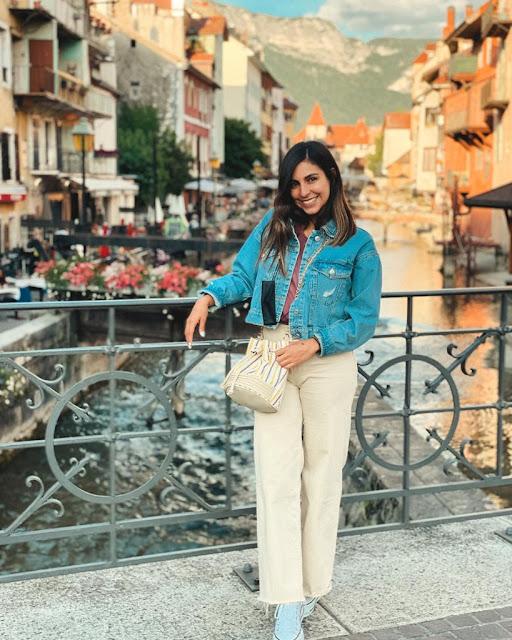 Guía para visitar Annecy
