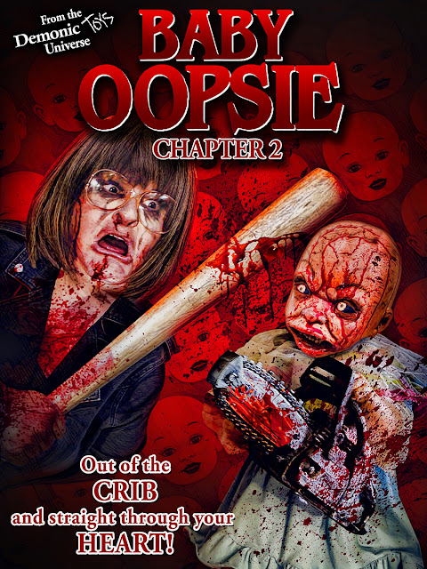 BABY OOPSIE: CAPÍTOL 2 ja disponible a Full Moon Features