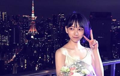 hori miona menikah nogizaka46