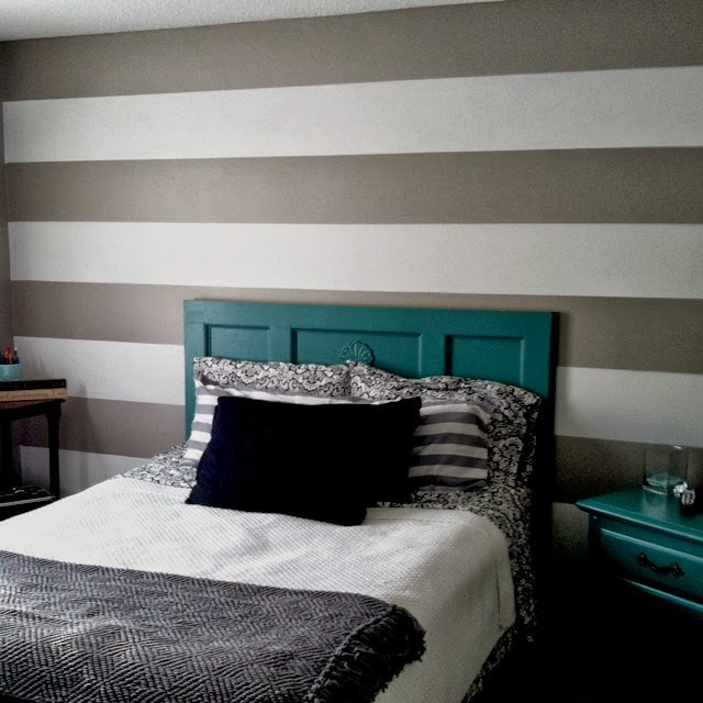 Architettarte idee per le pareti della camera da letto for Idee per pareti camera da letto
