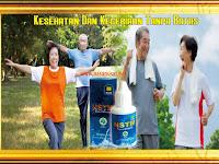 Tips Hidup Sehat - Trace Mineral Nasa Di Asahan