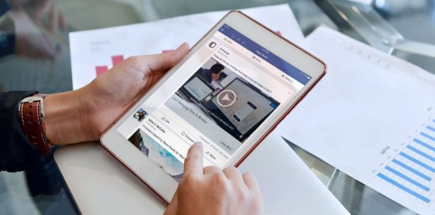 Cara Memasukkan Video Facebook di Postingan Blog