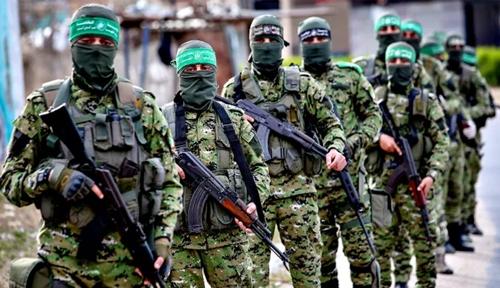 Pakar Urai Kekuatan Hamas yang Kian Ngeri: Persediaan Roket Sampai 6 Bulan ke Depan!
