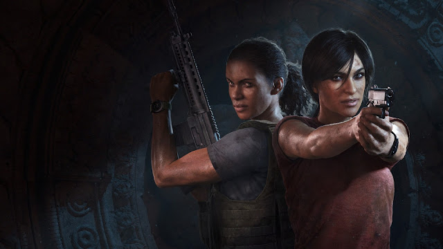 Uncharted: The Lost Legacy: PS4 Review