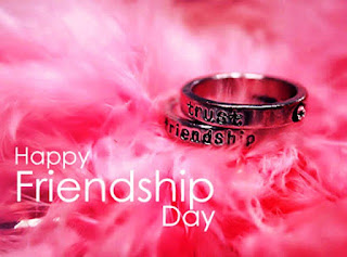 Happy friendship day beautiful Love wallpaper 1