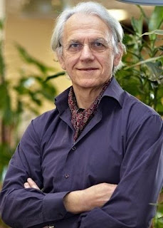 Physics Nobel Prize 2018 Winner -  Gérard Mourou