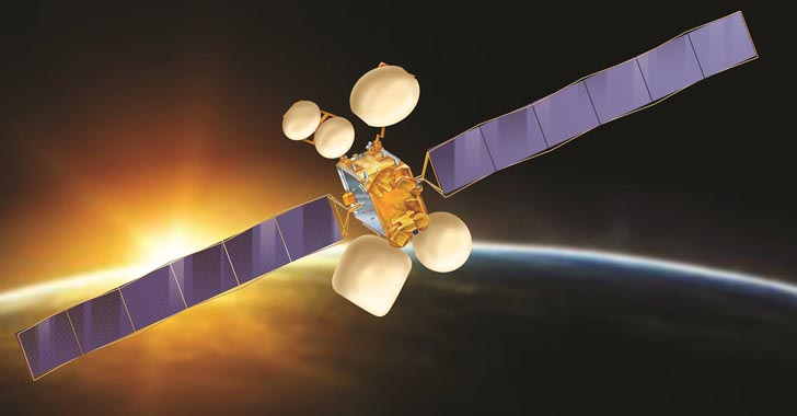 Satellite-beam-free-internet
