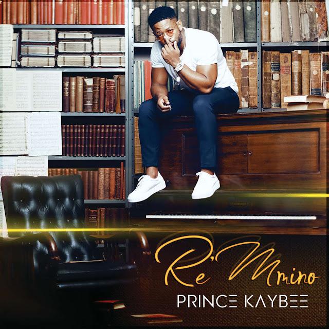 Prince Kaybee Feat. Mfr Souls - Rockets