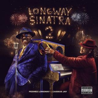 Peewee Longway/Cassius Jay - Longway Sinatra 2 Music Album Reviews