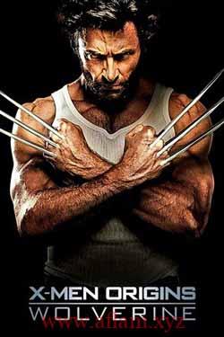 مشاهدة فيلم X-Men Origins: Wolverine مترجم