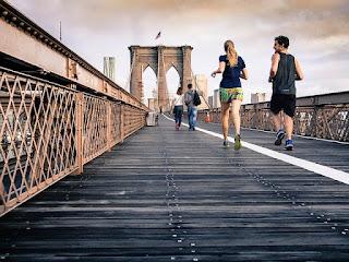 Olahraga Unt Menurunkan Berat Badan, Perubahan Pola Pikir dan Menu Makanan