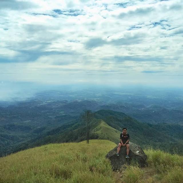 Gunung Wilis