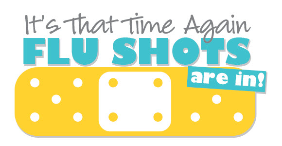 flu shot images  Uptown Update: Free Walk-In Flu Shots Are Available Beginning Next ...