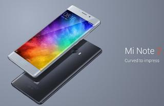 Download Firmware Xiaomi Mi Note 2 Gratis Tanpa Password