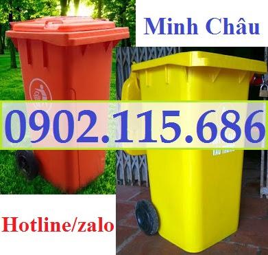 Thùng rác nhựa 120l,thùng rác nhựa 240l,thùng rác 120l có bánh xe,thùng rác 240l có bánh xe, 0