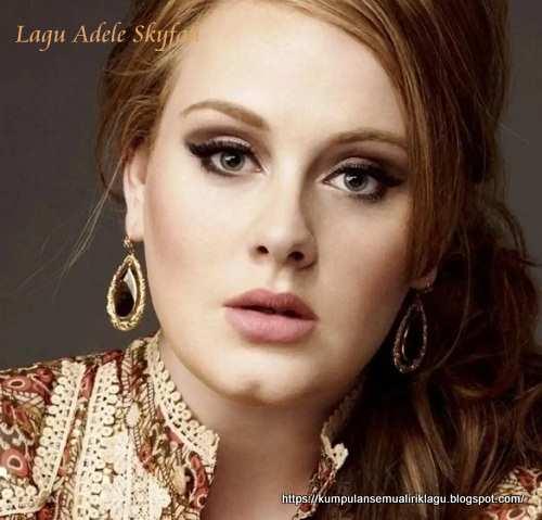 Lagu Promise This Adele