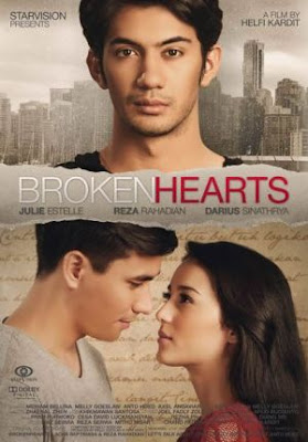 Download BrokenHearts (2012)