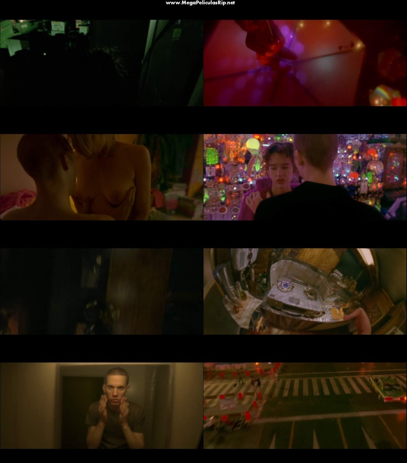 Enter The Void 1080p