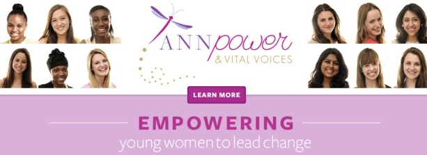 ANNpower Vital Voices Leadership Forum