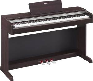 Arius Series Traditional Console Digital Piano with Bench