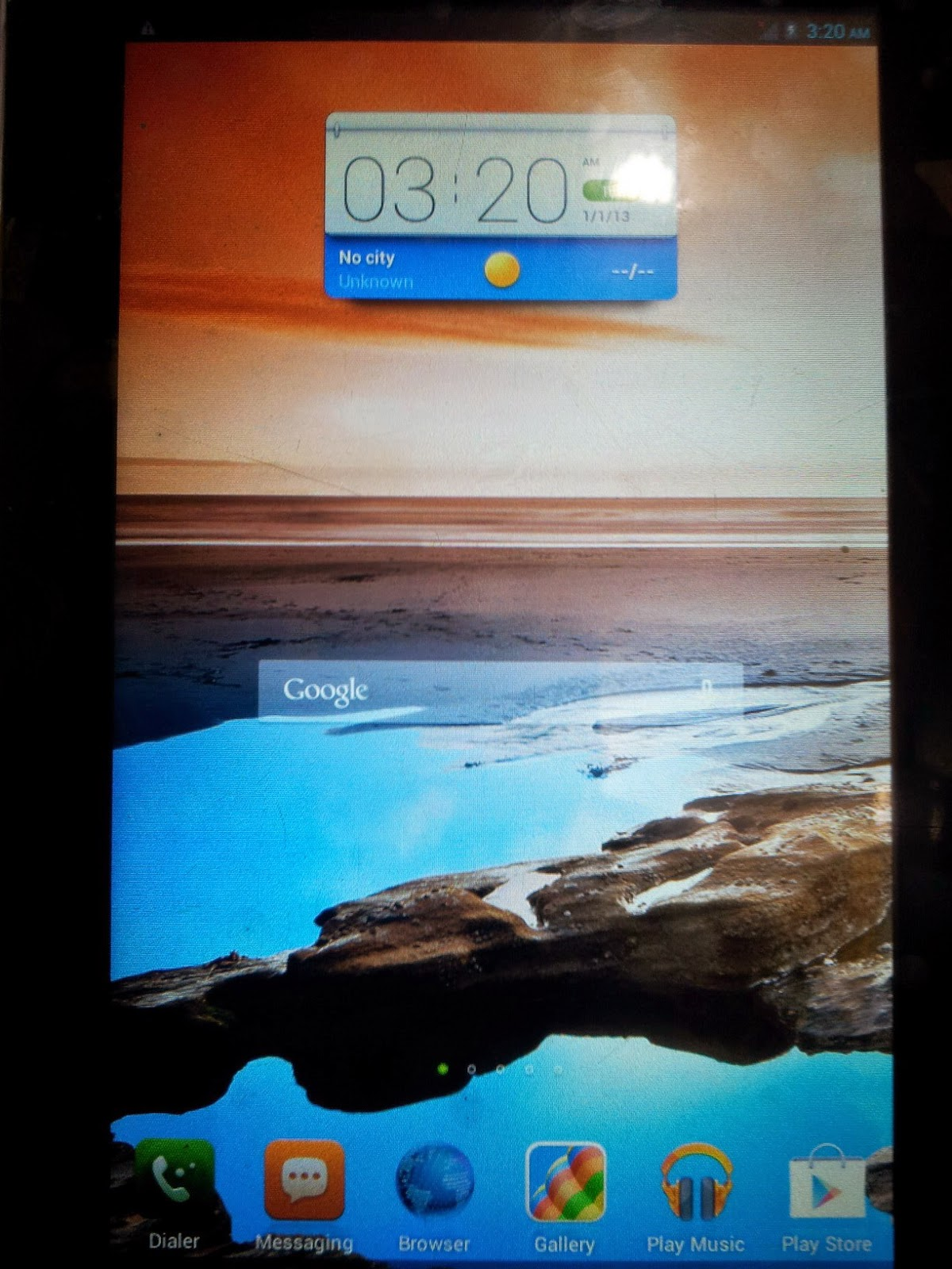 Update Lenovo A7-30 to Android Kitkat 4.4.2. Tested firmware and Tutorials.
