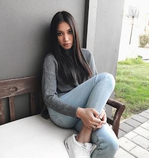 Malaysian Actress, Malaysian Model