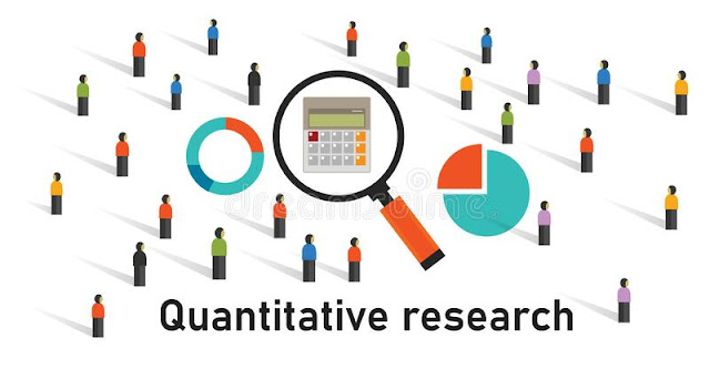 An introduction to quantitative research