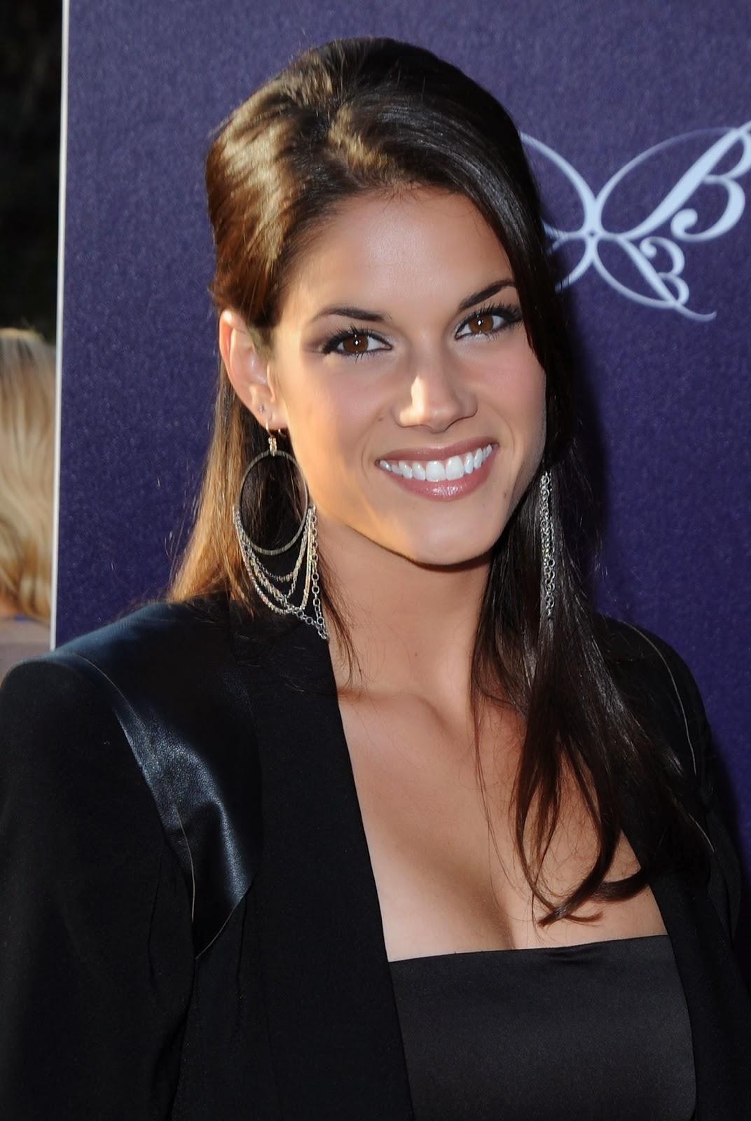 Model Missy Peregrym Hq Images  Hot Celebrity-4189