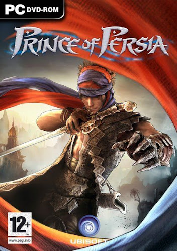 Prince of Persia 4 (2008) PC Full Español
